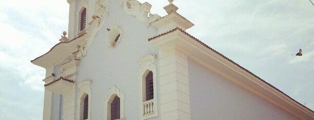 Igreja do Rosário is one of Curitiba Arte & Cultura.
