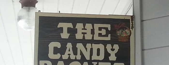 The Candy Basket is one of Coronado Island (etc).
