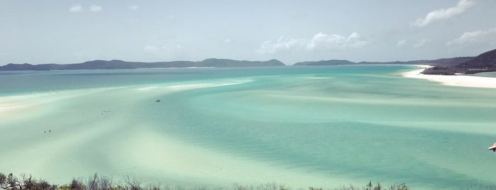 Whitsunday Islands National Park is one of Australia - Must do.