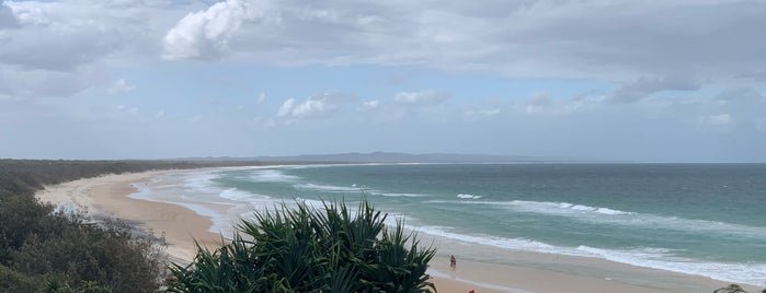 Rainbow Beach is one of Australia - Must do.