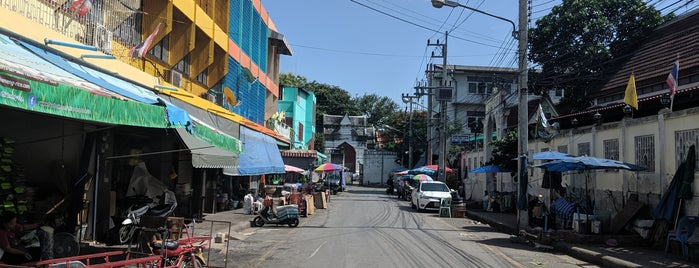 Rue De France is one of ลพบุรี สระบุรี.