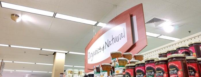 Star Market is one of Enrico : понравившиеся места.