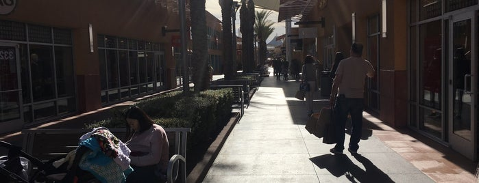The North Face Las Vegas North Premium Outlets is one of Lieux qui ont plu à Jacobo.
