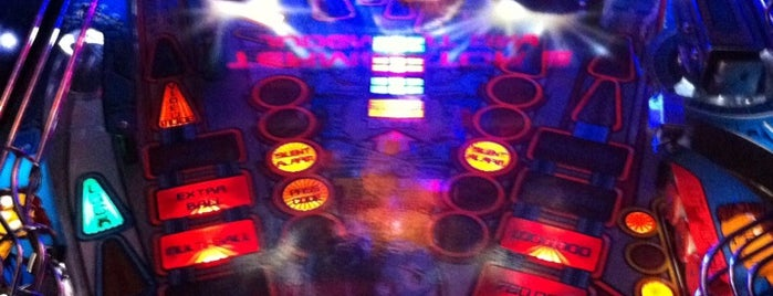 Press Play is one of Pinball Destinations.