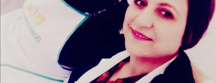 Oren Merkez Camii is one of Posti che sono piaciuti a 🌜🌟hakan🌟🌛.