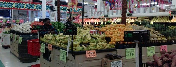 El Mariachi Super Mercado is one of Oklahoma City OK To Do.