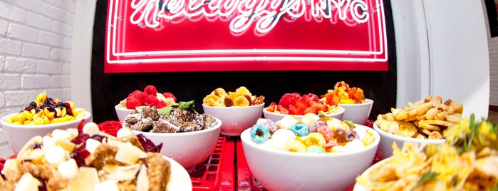 Kellogg's NYC is one of Best Food in NYC.