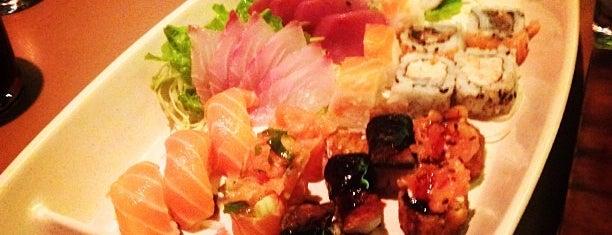Niwa Sushi is one of nihonryori.