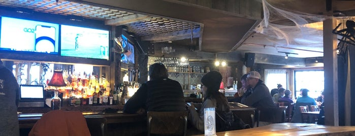 Blue Stag Saloon is one of Do: Breckenridge ☑️.