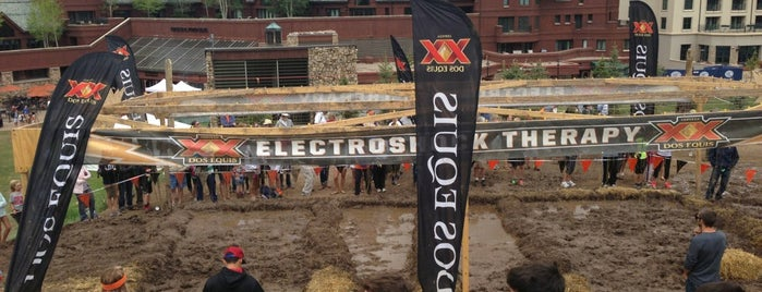 Tough Mudder Colorado is one of Denver Races.