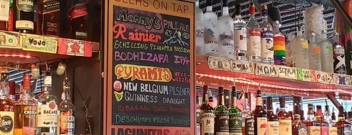 Sam's Tavern is one of Posti che sono piaciuti a Ozgita.