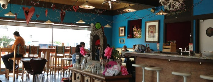 Barrio Starr is one of Best in Hillcrest.
