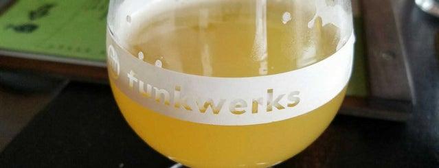 Funkwerks is one of Ethan 님이 좋아한 장소.