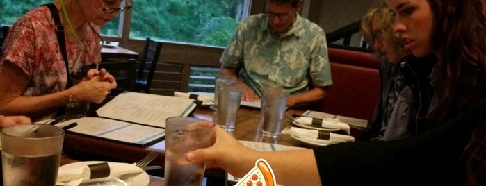 Hideaways Pizza Pub is one of Hawaii.