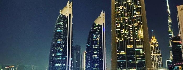 Highest View Dubai is one of Summer 2021 Goals 👙💕.