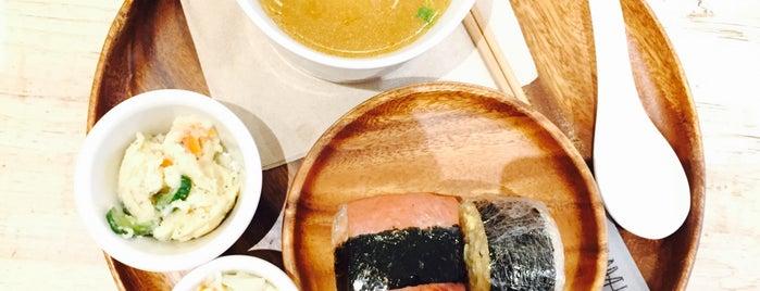 Hanamizuki Cafe is one of Tempat yang Disukai Zlata.
