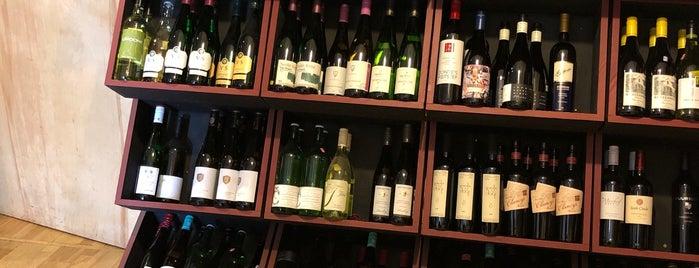 Old Port Wine & Cigar Merchants is one of Portland Maine.
