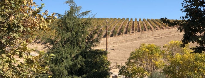 McPrice Myers is one of Paso Robles to-do's.