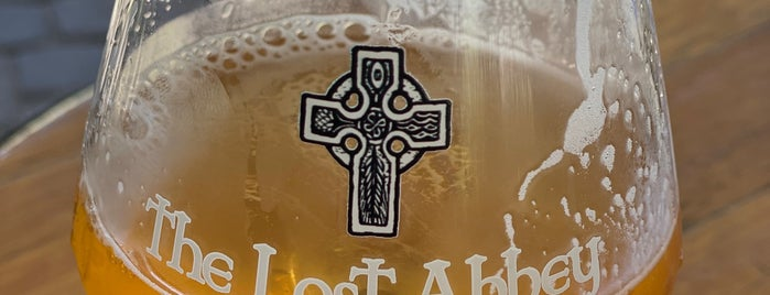 The Confessional by The Lost Abbey is one of CA-San Diego Breweries.
