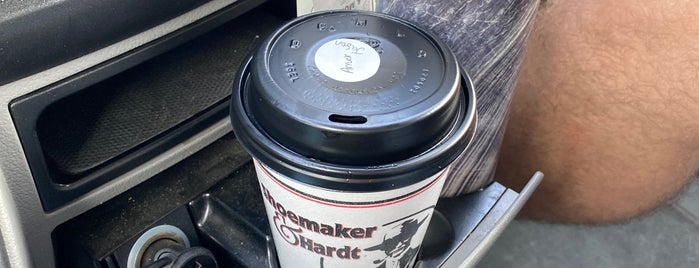 Shoemaker & Hardt is one of Coffee coffee coffee.