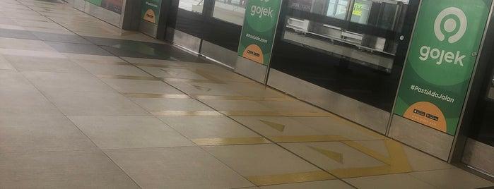 MRT trip