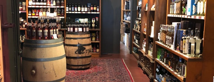 San Francisco Wine Trading Company is one of Top.
