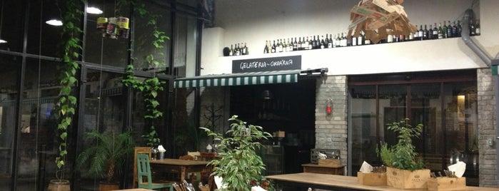 Café Bar | Wine Food Market is one of Tempat yang Disukai Jana.