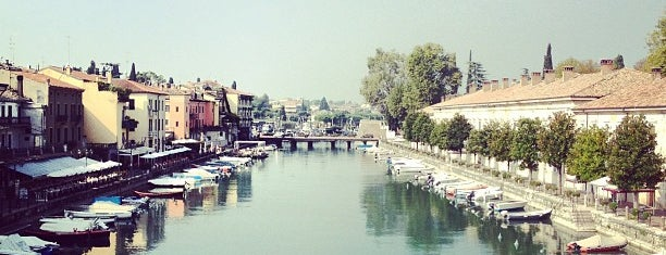 Peschiera del Garda is one of Veneto best places 2nd part.