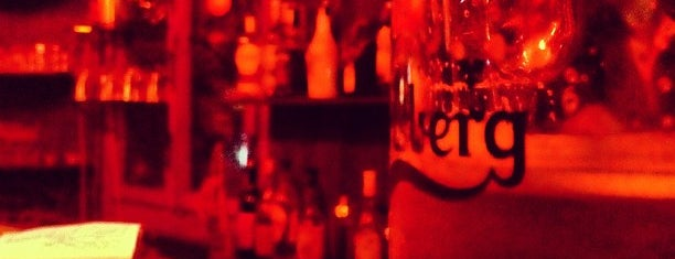 Alone Bar is one of Lugares guardados de Gizem.