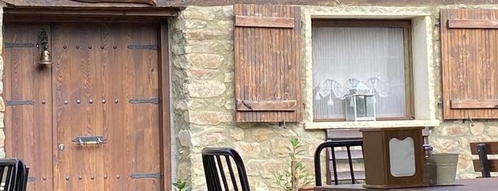 Papuli Cafe Restorant is one of Orte, die 'Özlem gefallen.