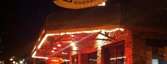 Kai Whaka Pai is one of Coffee/tea shops.