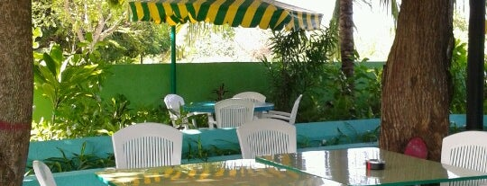 Cress Garden is one of Maldives - The Sunny Side of Life.