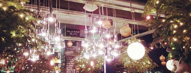 El Portal Taberna & Wines is one of Favorite 5 local spots.