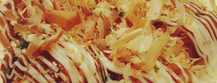Daikichi, Restaurante Japonés is one of Maríaさんのお気に入りスポット.