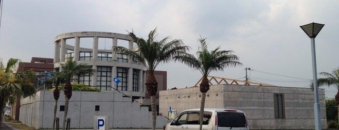 時遊館COCCOはしむれ is one of 201912鹿児島.