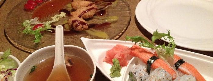 Taki Japanese Steakhouse is one of Restaurants.