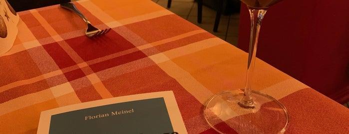 Trattoria Del Corso is one of r/Berlin Recommends.