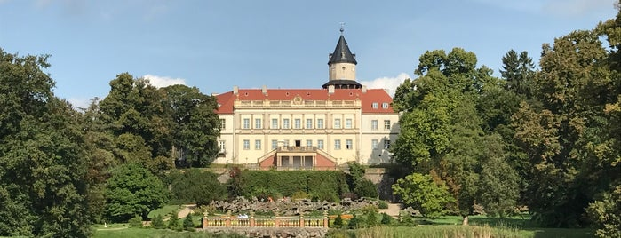 Schloss Wiesenburg is one of Schlösser in Brandenburg.