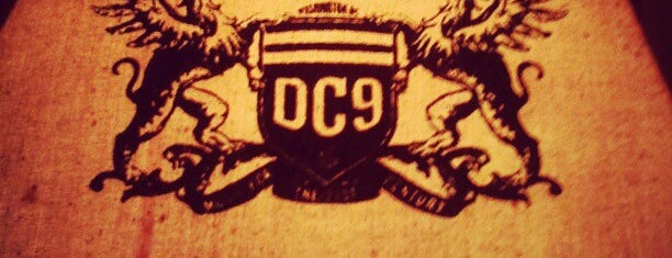 DC9 is one of Music Arts & Culture.