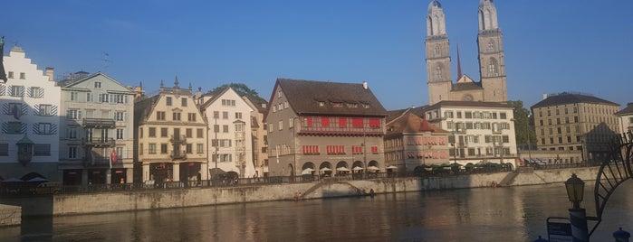 La Rôtisserie is one of Zurich: business trip 2014-2015.