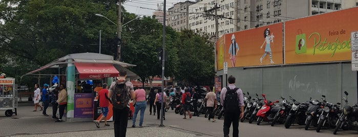 Centro de Niterói is one of Pontes, ruas, ridovias....
