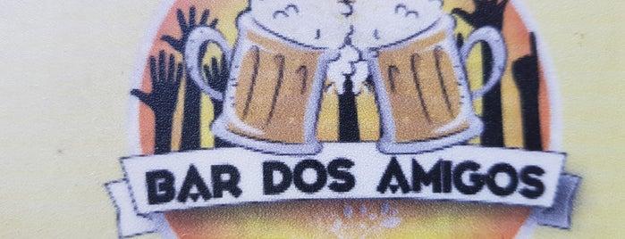 Bar dos Amigos is one of Melhores Restaurantes e Bares do RJ.