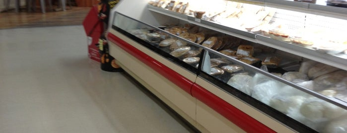 Bidgoods Super Market is one of Skeeter 님이 좋아한 장소.