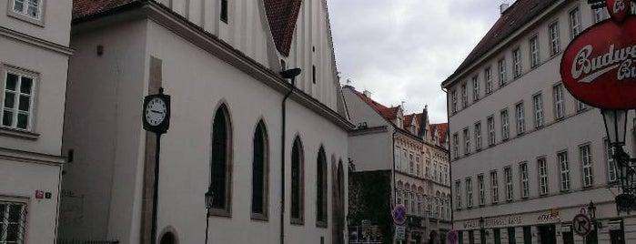 Betlémské náměstí is one of Locais curtidos por Lucie.