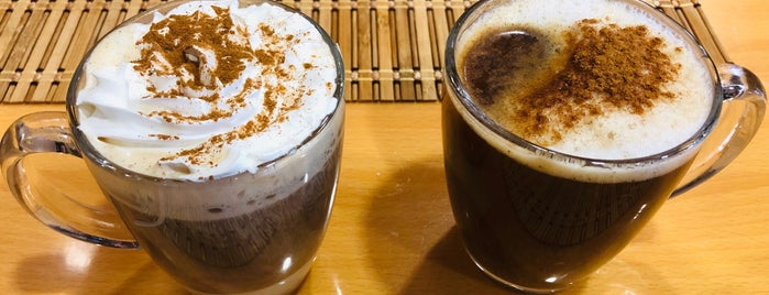 Coffee for Breakfast is one of Restaurants to Try - LA.