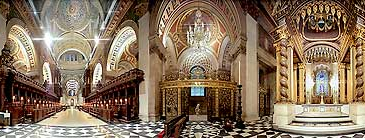 St Paul's Church is one of London, Greater London UK.