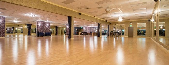 Top Dance Ballroom is one of SF Bay Latin Dance.