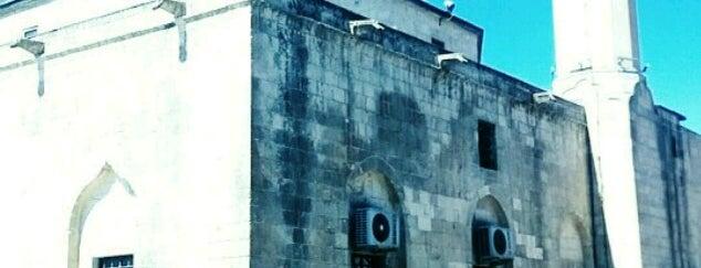 Hüseyin Paşa (Karameydanı) Camii is one of Urfa to Do List.