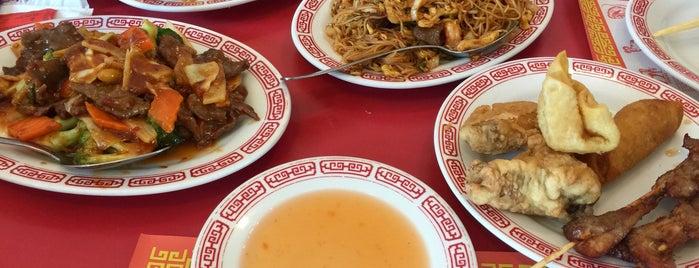 K's Oriental Restaurant is one of 20 favorite restaurants.