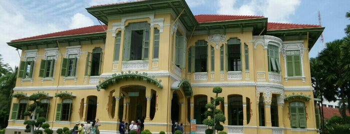 Parus Gawan Palace is one of Wanna getting there..